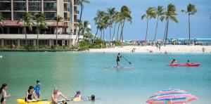 Hilton Hawaiian Village Priceline