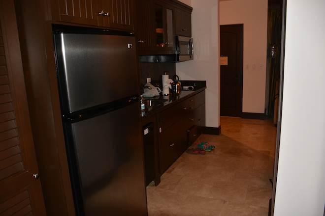 One Bedroom Suite At Welk