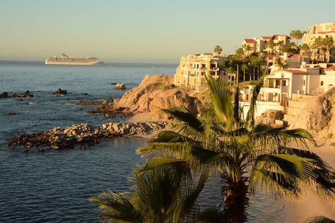Welk Resort In Cabo