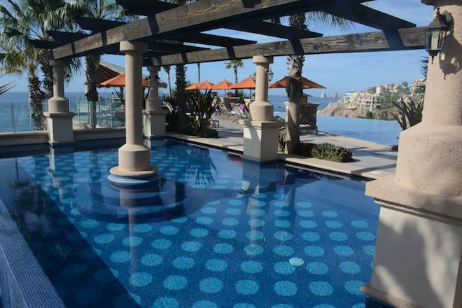 Welk Resort Infininty Pool