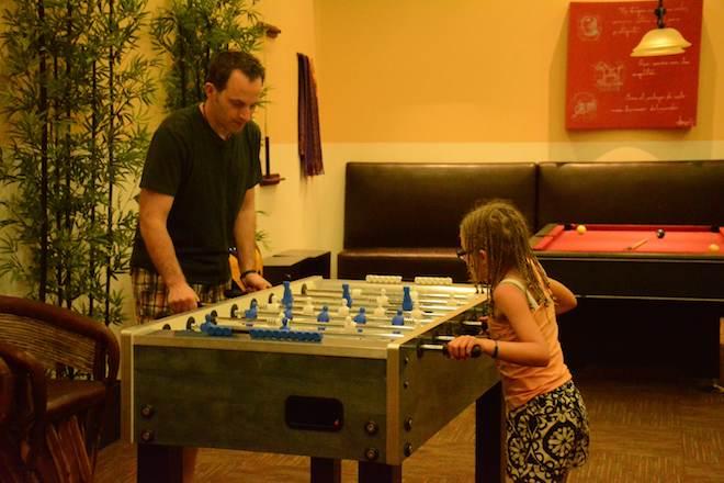 Welk Resort Kids Games Room