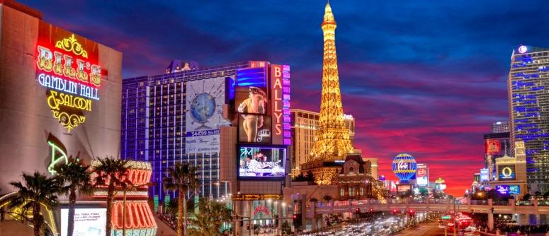 Deals on hotels in vegas strip