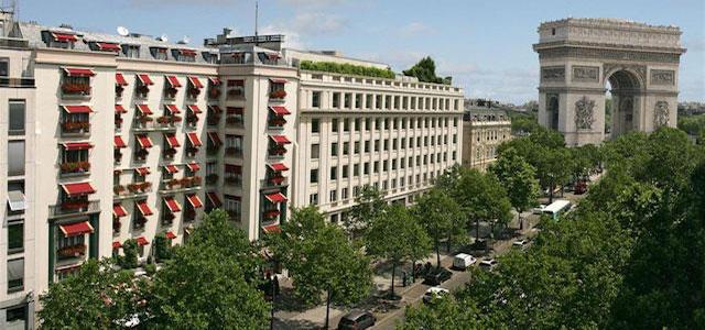 Priceline Paris Hotel