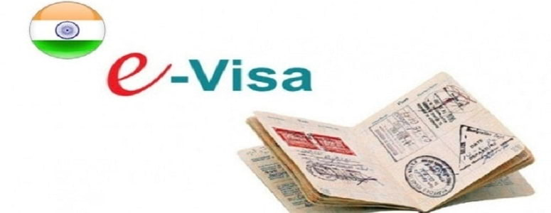 India Tourist eVisa Procedure